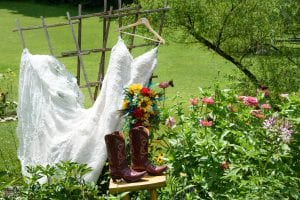 Country Outdoor Weddings Pigeon Forge