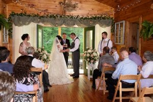 Pigeon Forge wedding packages