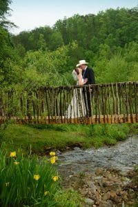 Tennessee Wedding Venue